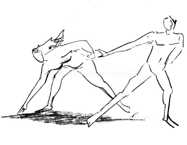 Sketches, രേഖാചിത്രങ്ങള് 1