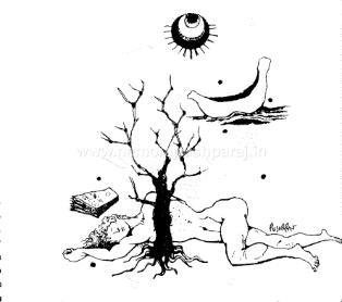 Sketches, രേഖാചിത്രങ്ങള് 23