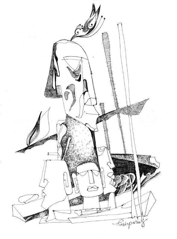 Sketches, രേഖാചിത്രങ്ങള് 36