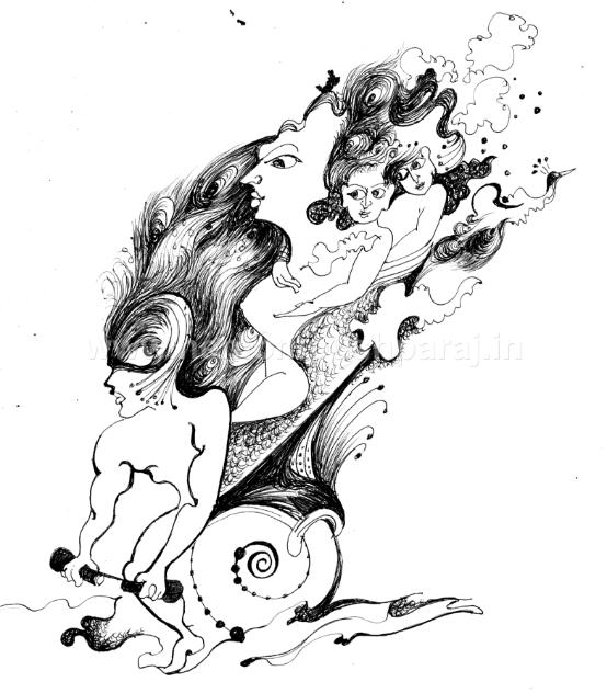 Sketches, രേഖാചിത്രങ്ങള് 26