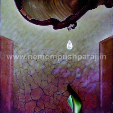 The Drop, ജലകണം