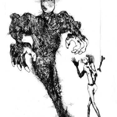 Sketches, രേഖാചിത്രങ്ങള് 24