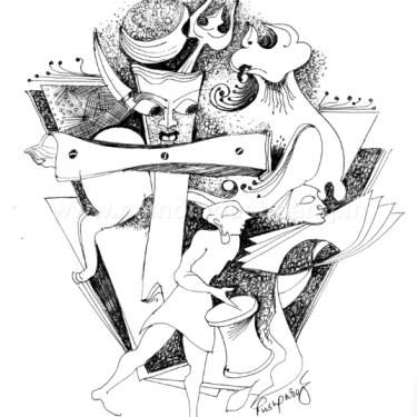 Sketches, രേഖാചിത്രങ്ങള് 33